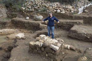 arqueologos-templo-tel-motza