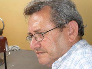 Pr. Alberto Costa